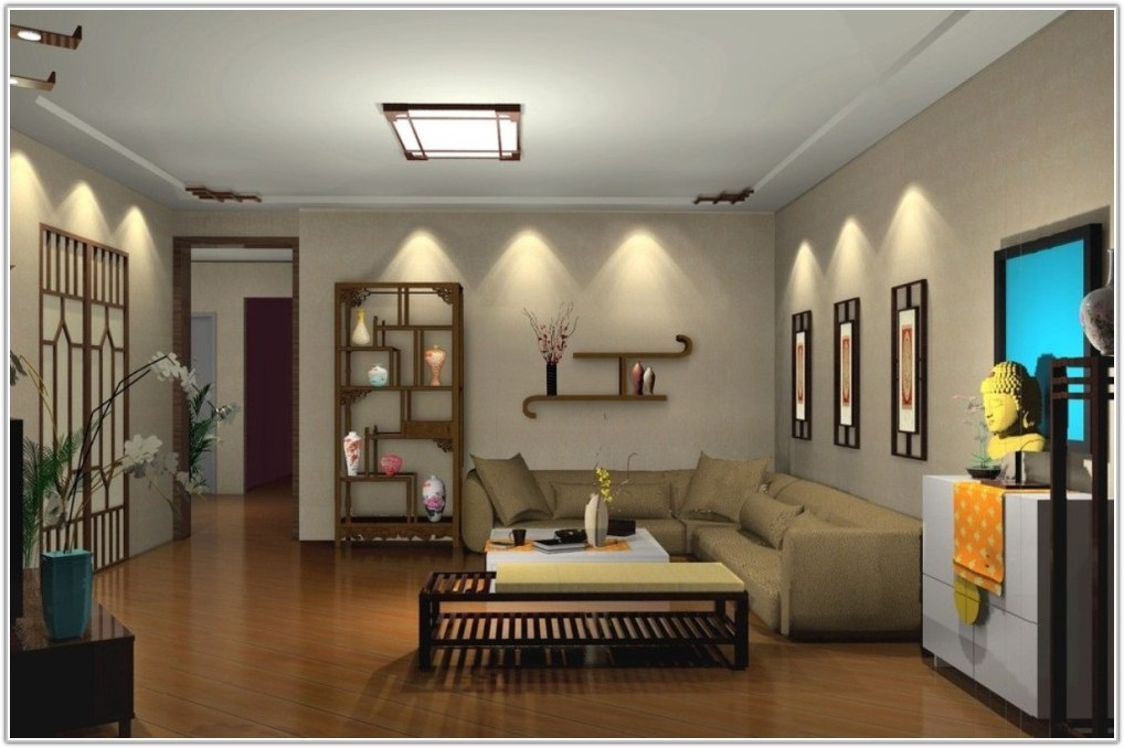 Wall Mounted Reading Lamps For Living Room