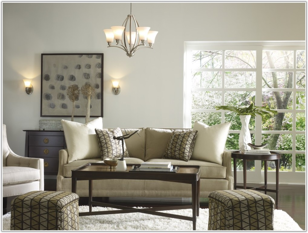 Wall Sconces For Living Room