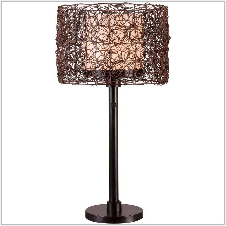 Walmart 3 Way Table Lamps