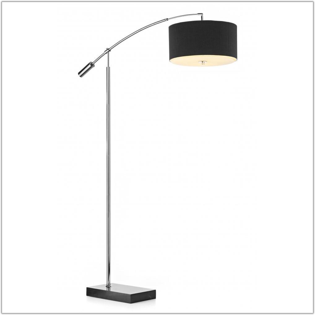 White Floor Lamp Base Uk