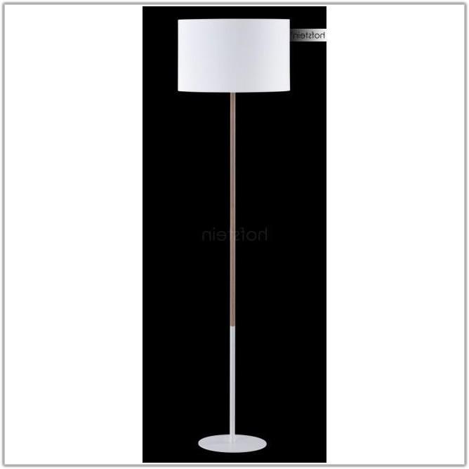 White Wood Floor Lamp Uk