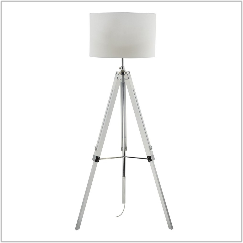 Wood Tripod Floor Lamp Ikea