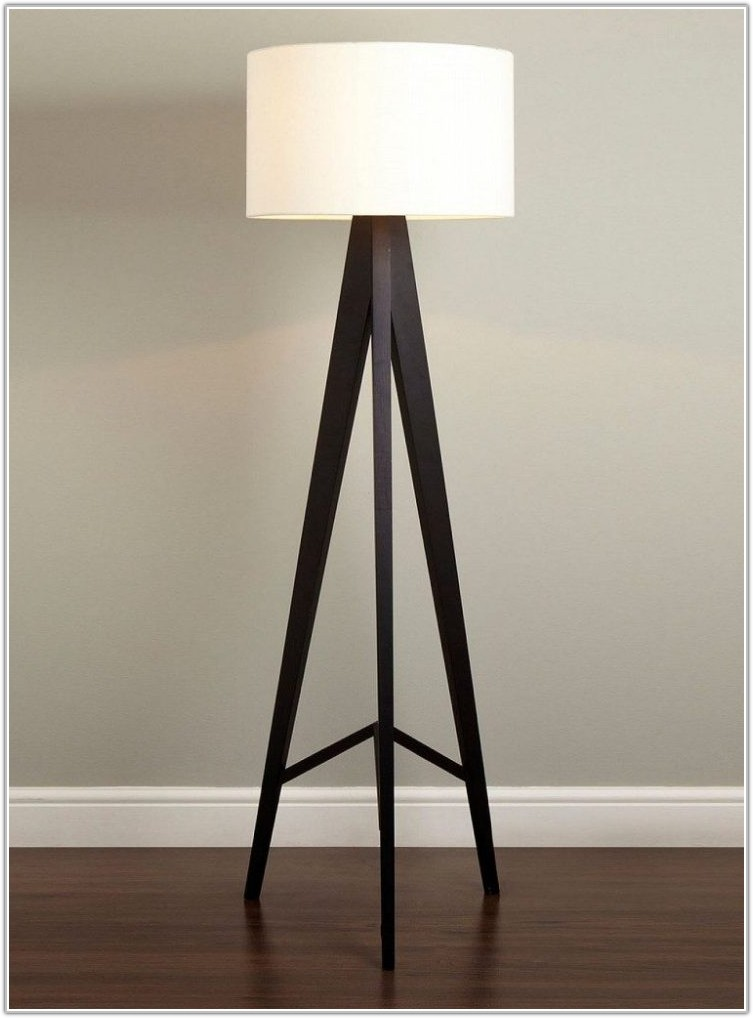 Wooden Floor Lamp Base Ikea