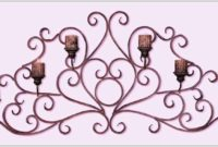 Wrought Iron Wall Sconces Uk