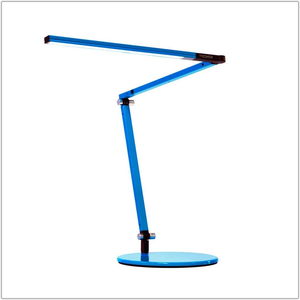 Z Bar Mini Desk Lamp