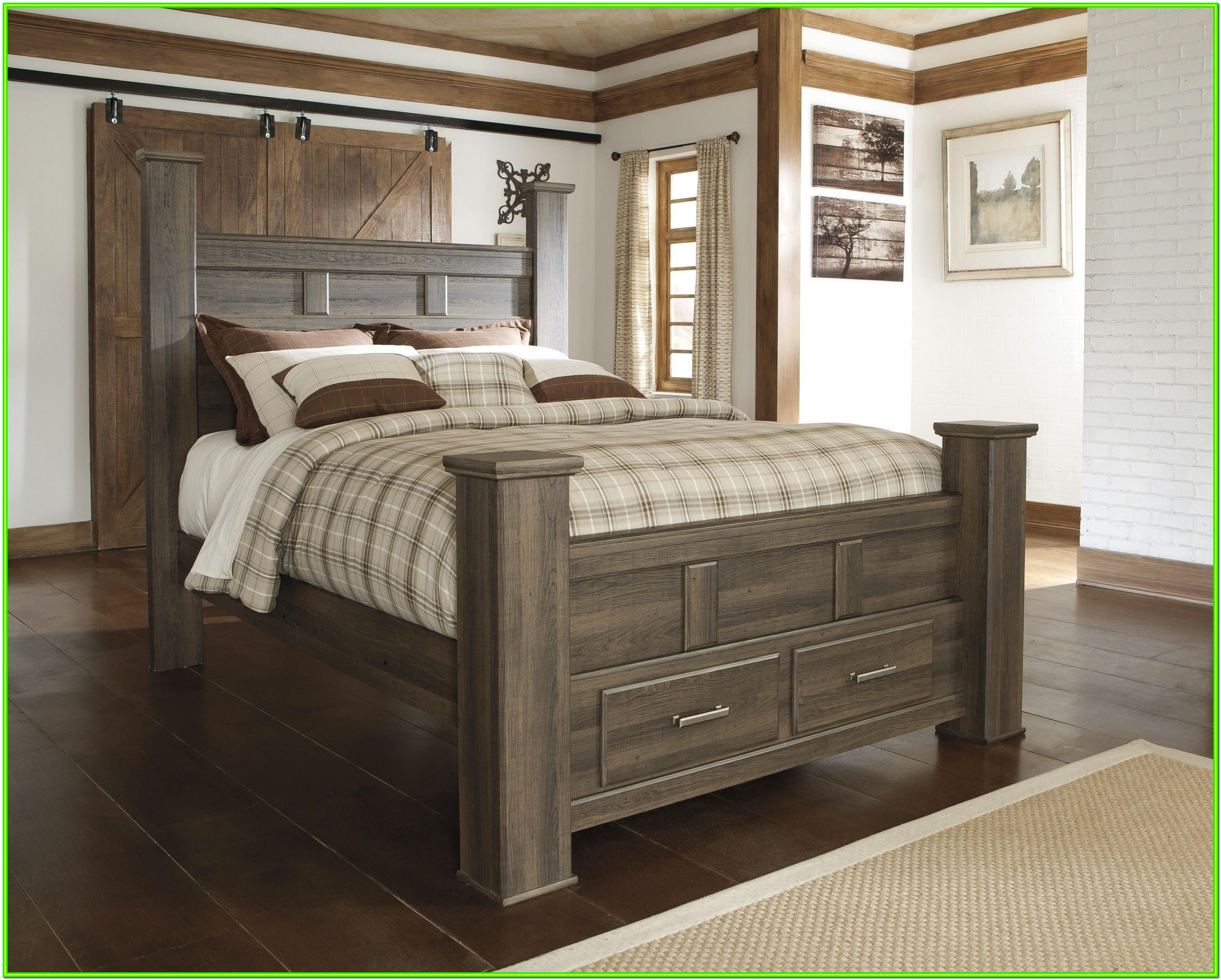 Ashley Furniture Bunk Bed Hardware