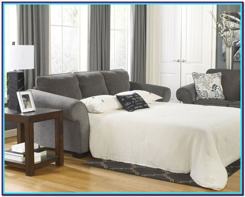 Ashley Furniture Sofa Bed Mattress