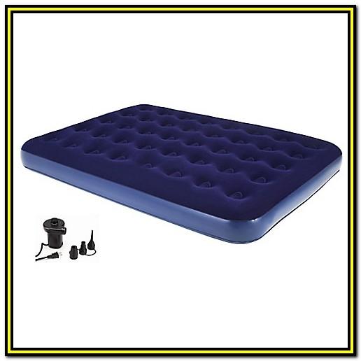 Bed Bath And Beyond Air Mattress Pump
