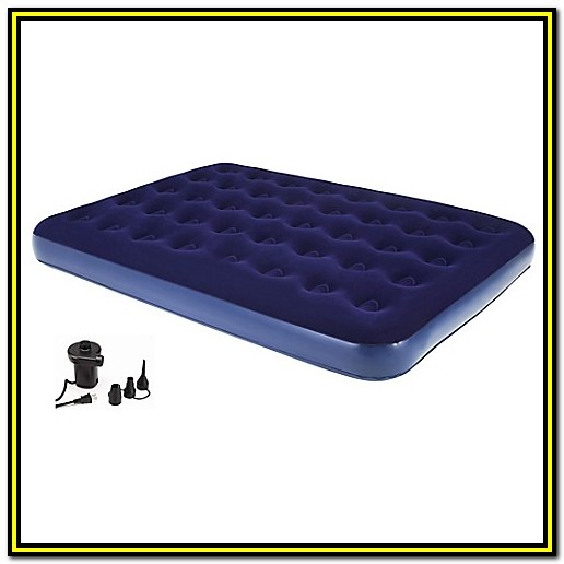 Bed Bath And Beyond Air Mattress Repair Kit