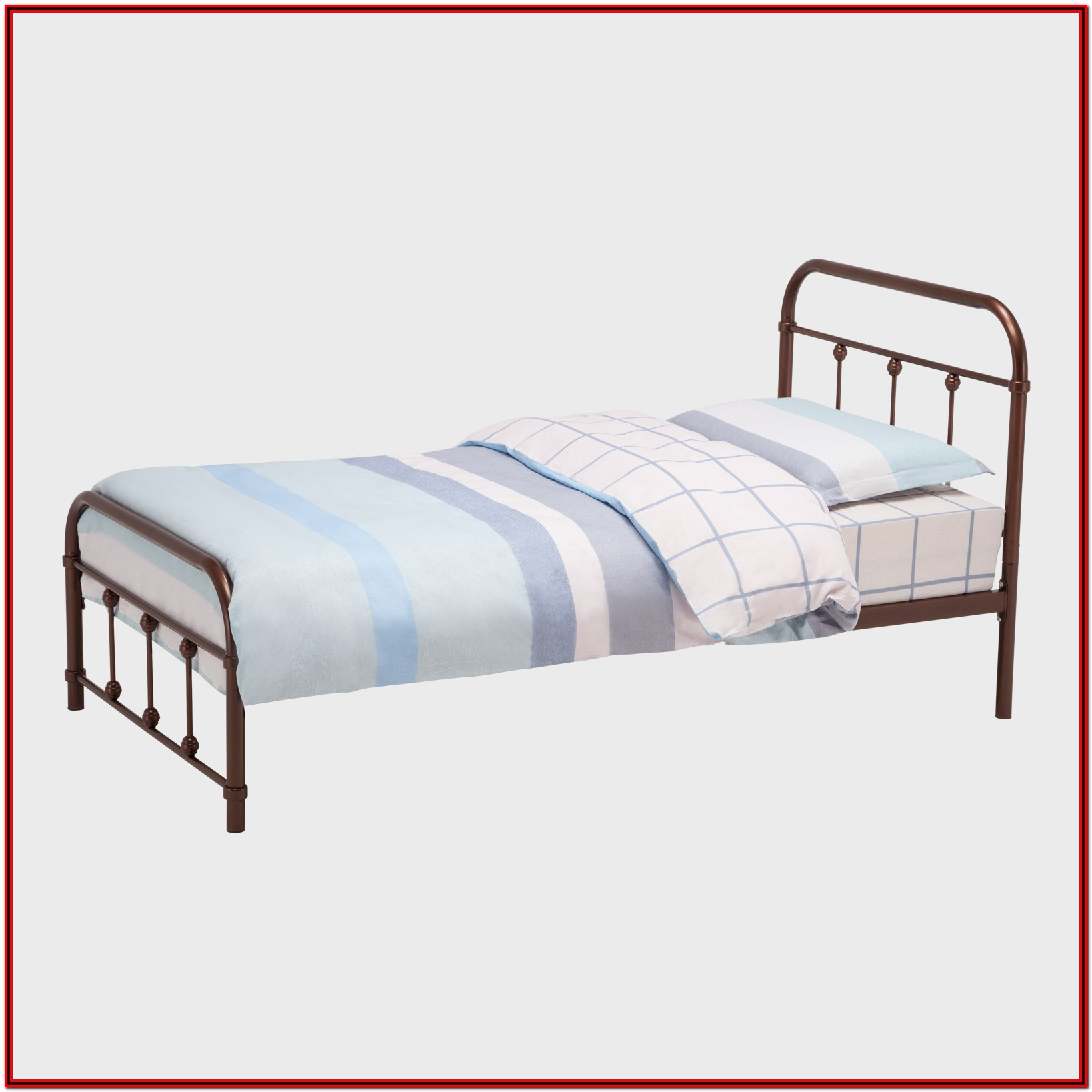 Bed Frame Full Headboard And Footboard