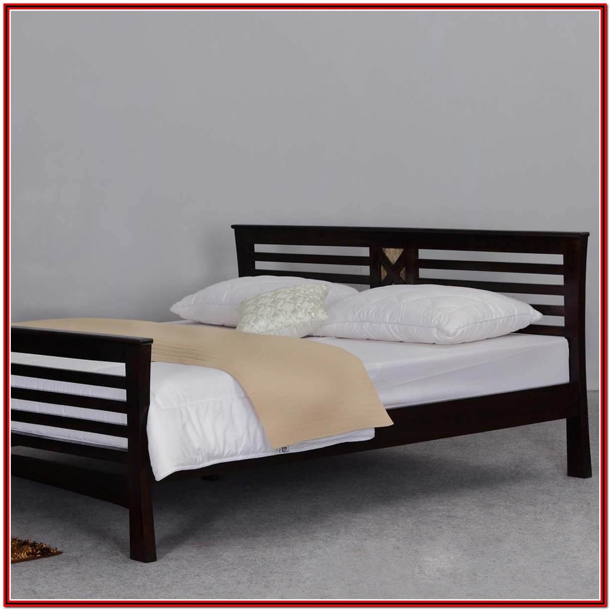 Bed Frame Queen Headboard Footboard