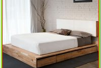 Bed Frames With Storage Drawers Queen