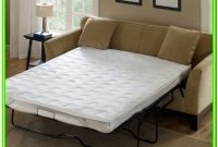 Best Mattress Topper For Pull Out Sofa Bed