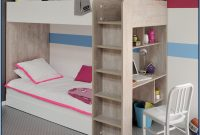 Bunk Bed With Desk And Futon Ikea