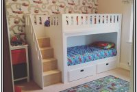 Bunk Bed With Stairs And Slide Uk