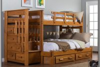 Bunk Bed With Storage Stairs Uk