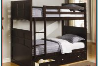 Bunk Bed With Storage Underneath Uk