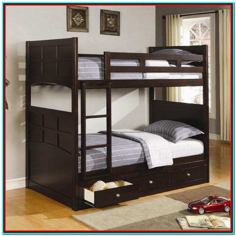 Bunk Bed With Storage Underneath Uk
