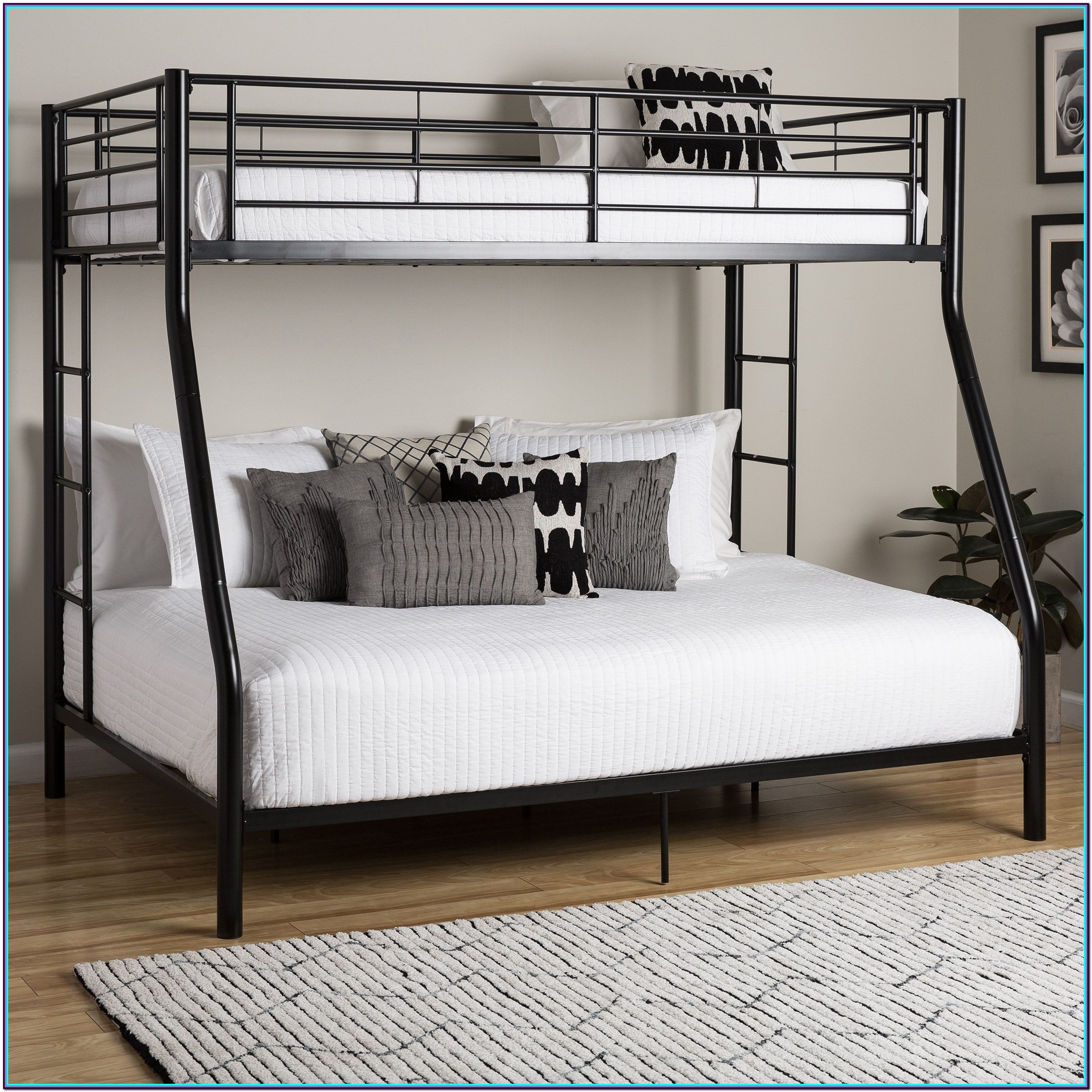 Bunk Beds For Adults Canada