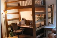 Bunk Beds With Desk And Storage Ikea