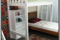 Bunk Beds With Desk Nz