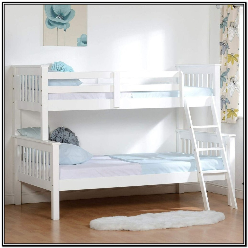 Bunk Beds With Stairs Uk Ebay