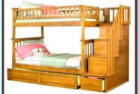 Bunk Beds With Storage Steps Uk