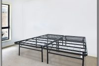 Cal King Bed Frame Metal