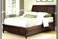 Cal King Bed Frame Walmart