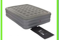 Coleman Air Mattress Bed Bath And Beyond