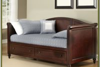 Daybed With Trundle And Drawers