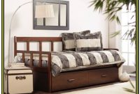Daybed With Trundle And Mattresses Included