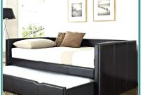 Daybed With Trundle Uk Ikea