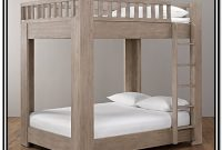 Diy Bunk Beds With Stairs Twin Over Full