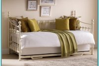 Double Daybed With Trundle Uk