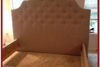 Full Bed Frame With Headboard And Footboard Brackets