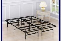 Full Bed Frame With Storage Amazon