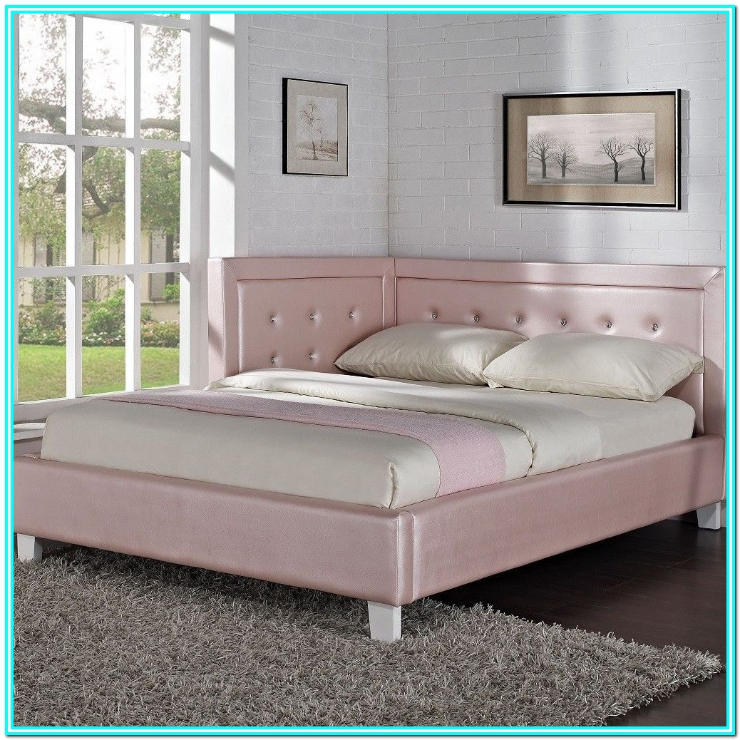 Full Size Bed Frames And Headboards Bedroom Home