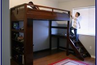 Full Size Bunk Beds Diy