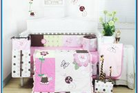 Girl Crib Bedding Sets Under $100