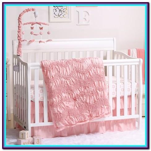 Girl Crib Bedding Sets Walmart