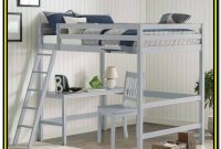 Hillsdale Caspian Daybed With Trundle White