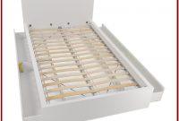 Ikea Bed Frame With Headboard Storage