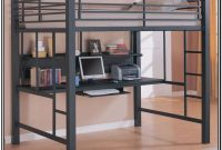 Ikea Bunk Bed With Desk Instructions