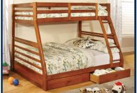 Jason Twin Over Full Bunk Bed White