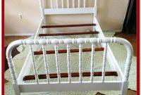 Jenny Lind Twin Bed Canada