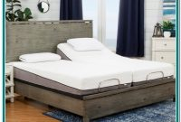 King Size Adjustable Bed Frame And Mattress
