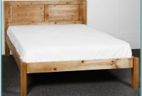 King Size Bed Frame Dimensions Uk