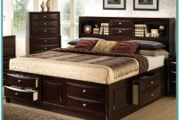 King Size Bed Sets With Storage