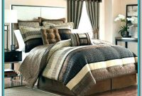 King Size Bedding Sets With Curtains